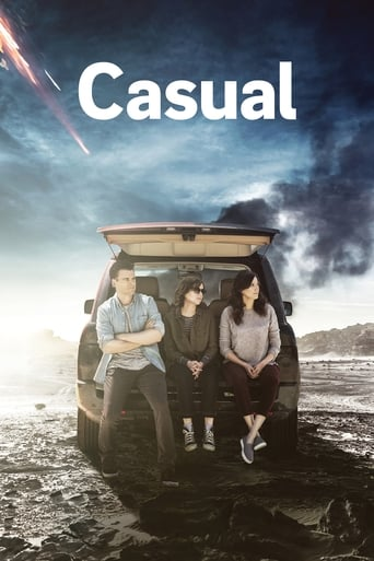 Poster of Casual