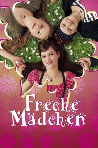 Freche Mädchen - Komödie / 2008 / ab 6 Jahre