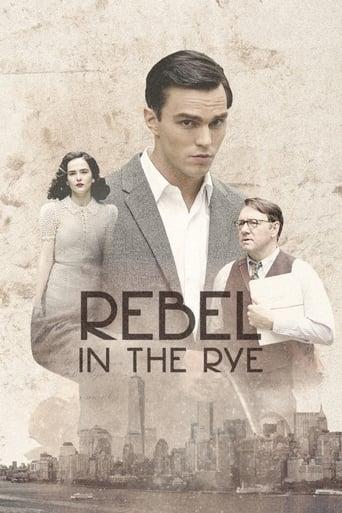 Poster of Rebel in the Rye fragman