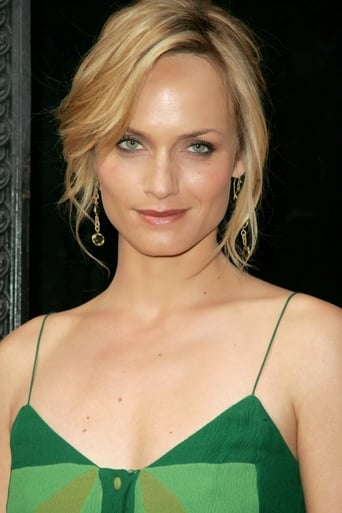 Image of Amber Valletta
