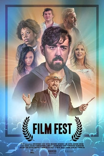 Poster Film Fest