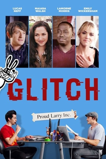 Poster of Glitch