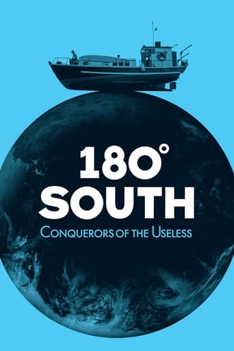 180° South: Conquerors of the Useless poster