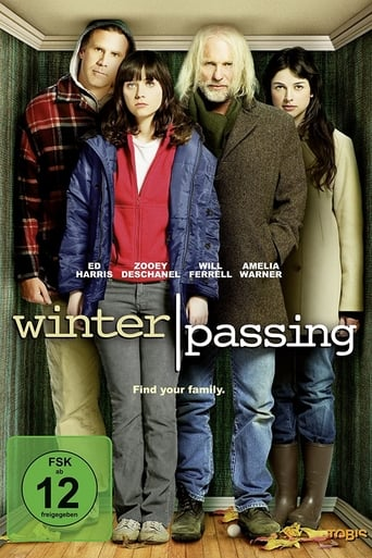 Poster of Winter Passing