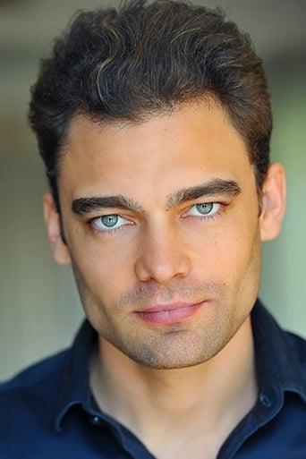 Frederik Hamel Profile photo