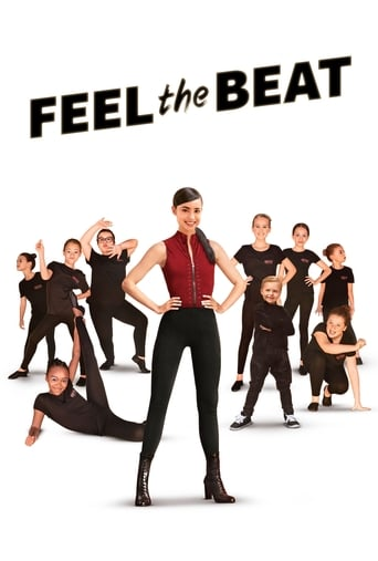 Feel the Beat Poster