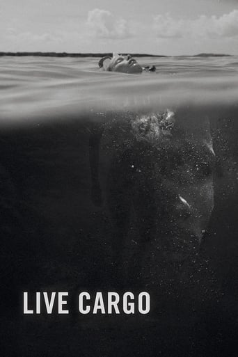 Poster of Live Cargo
