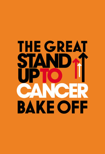 Capitulos de: The Great Celebrity Bake Off for SU2C