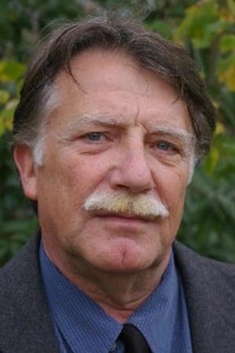 Herv� Caradec in Zombillenium