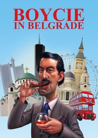 Watch Boycie in Belgrade Online Free in HD
