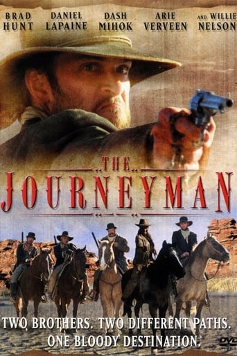 Poster of The Journeyman