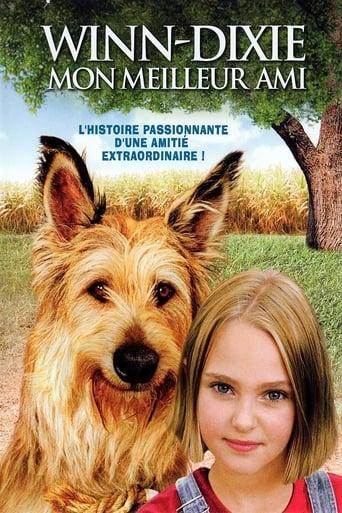 Poster of Winn-Dixie mon meilleur ami