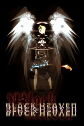 Poster of Black Heaven