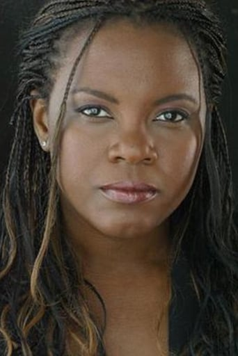 Image of Angela Moore