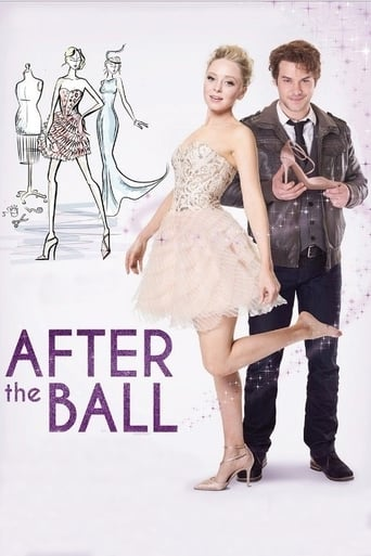 Poster of After the Ball