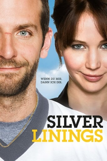 Silver Linings - Drama / 2013 / ab 12 Jahre