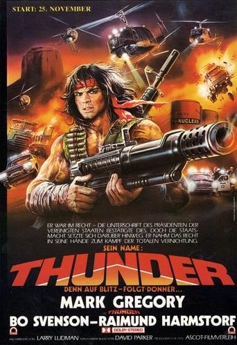 Thunder - Eine Legende ist geboren!