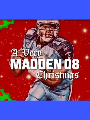 A Very Madden 08 Christmas