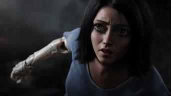Аліта: Бойовий ангел (2019)