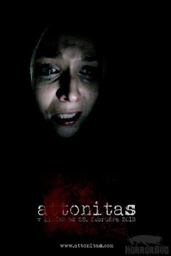 Poster of Attonitas