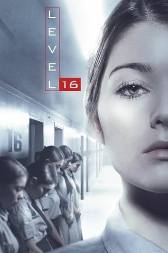 Watch Level 16 Online Free in HD