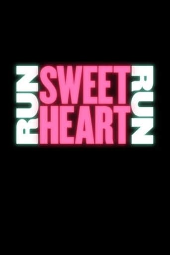 Poster of Run Sweetheart Run