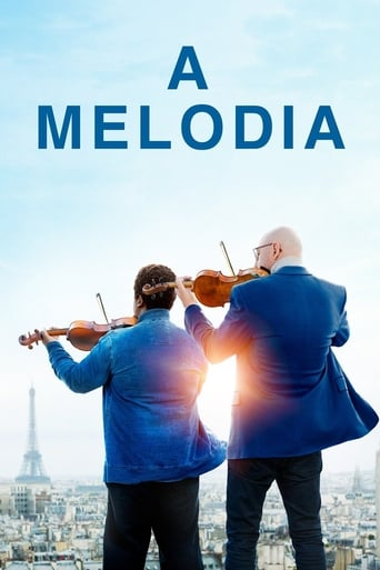 A Melodia - Poster