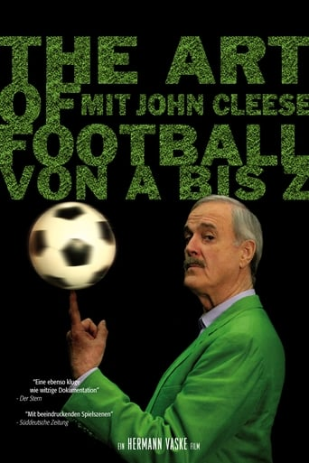 The Art of Football - Fußball von A-Z
