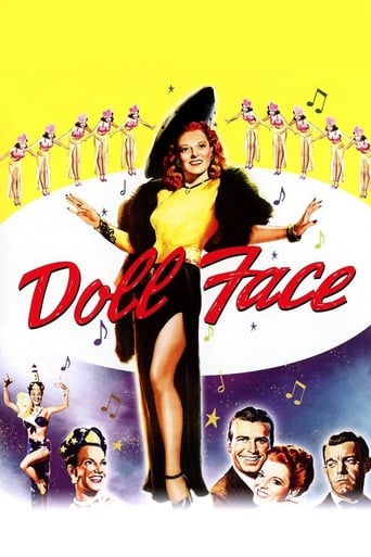Poster of Doll Face
