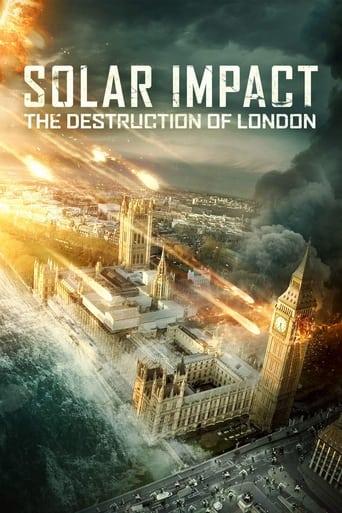 Solar Impact: The Destruction of London image