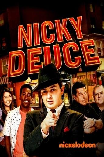 Poster of Nicky Deuce