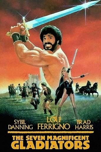 I sette magnifici gladiatori