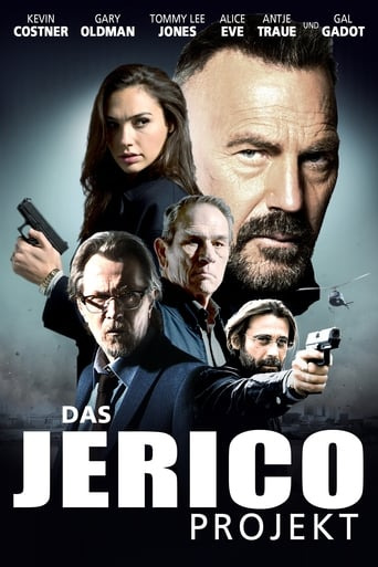 Das Jerico-Projekt: Im Kopf des Killers