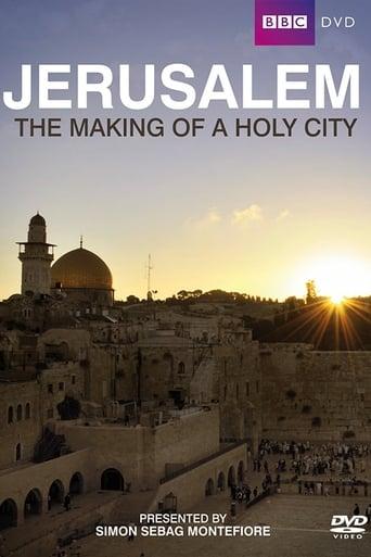Jerusalem - eine Biographie