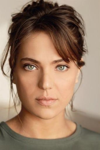 Image of Madeleine Woolner