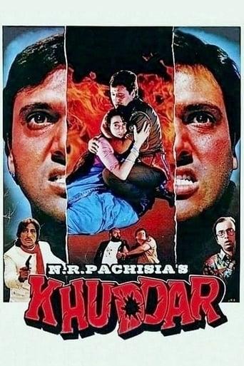 Poster of Khuddar