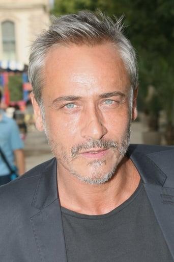 Image of Jean-Michel Tinivelli