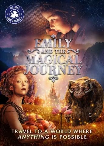 Poster Faunutland and the Lost Magic
