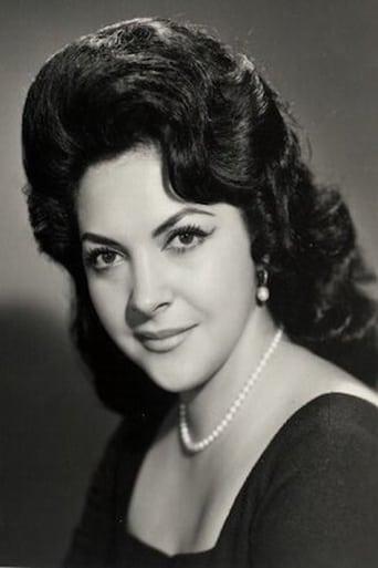 Image of Carmelita González