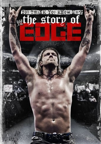 Poster of WWE: You Think You Know Me? The Story of Edge