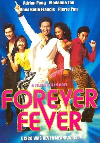 Poster of Forever Fever