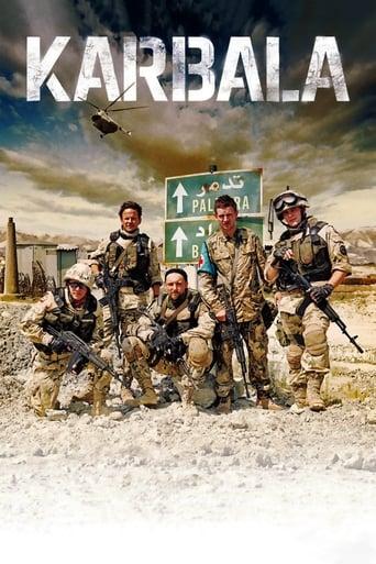 voir film 4 jours en Enfer : Kerbala, Irak  (Karbala) streaming vf