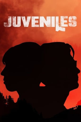 Poster of Juveniles