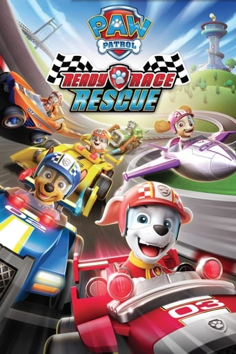 Watch Paw Patrol: Ready Race Rescue Free Movie Online