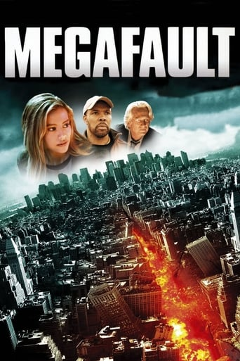 Poster of MegaFault
