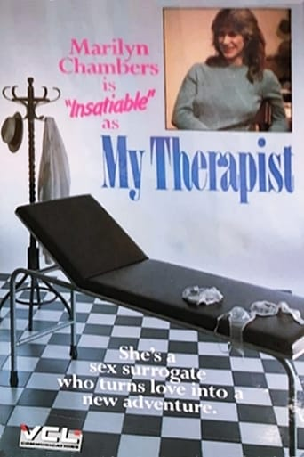Poster of My Therapist