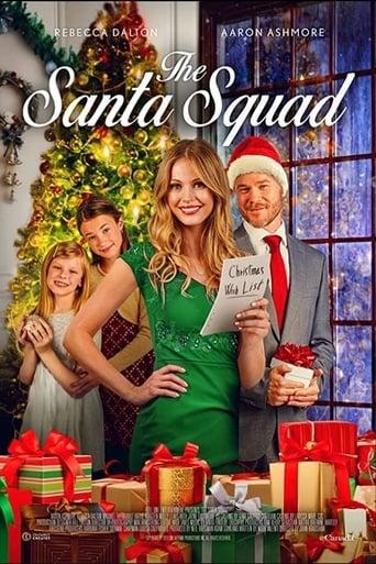 Santa's Squad Poster