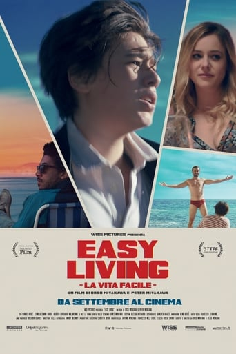 Easy Living - La vita facile Film Streaming ita