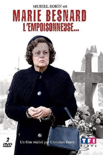 Marie Besnard l'empoisonneuse...