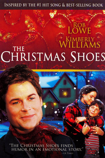 Poster of The Christmas Shoes